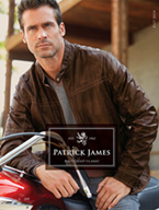 Patrick James Fall 2018 Catalog