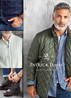 Patrick James Fall 2020 Catalog
