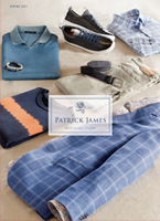 Patrick James Spring Sale 2021 Catalog