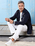 Patrick James Summer 2019 Catalog