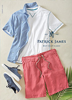 Patrick James Summer 2020 Catalog
