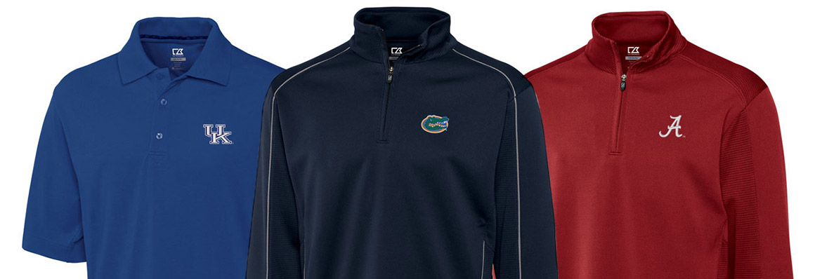 College Team Apparel