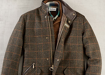 Outerwear Gifts for Men