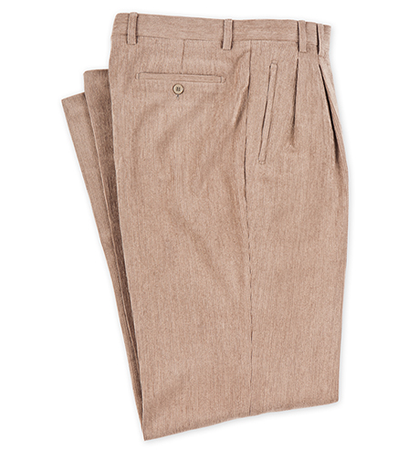 St. Croix Corduroy Stretch Pants
