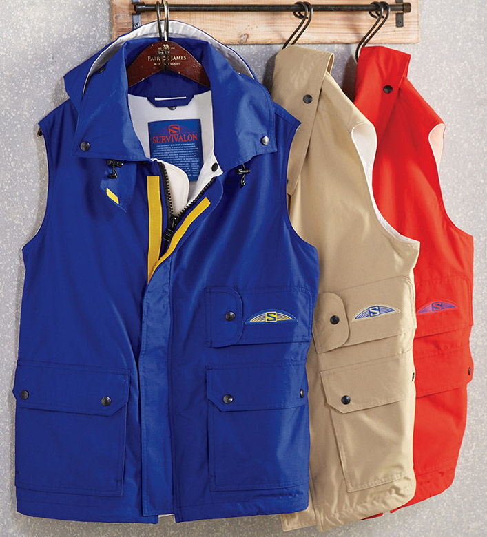 Survivalon Original Vest