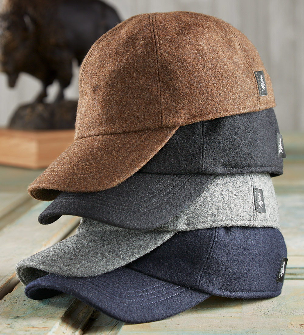 https   patrickjames.com ProductImages 11119 11119 p.jpg. Wigens Wool  Baseball Cap 17bc0dcc56f