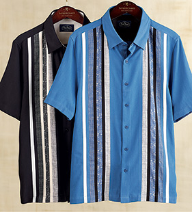 Esperanza Short Sleeve Sport Shirt