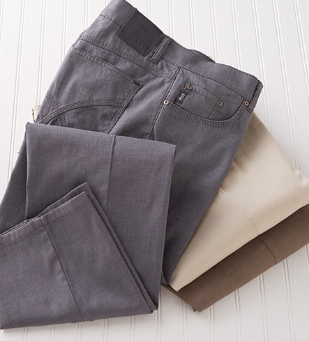 Brax Cooper Fancy Sensation Jeans