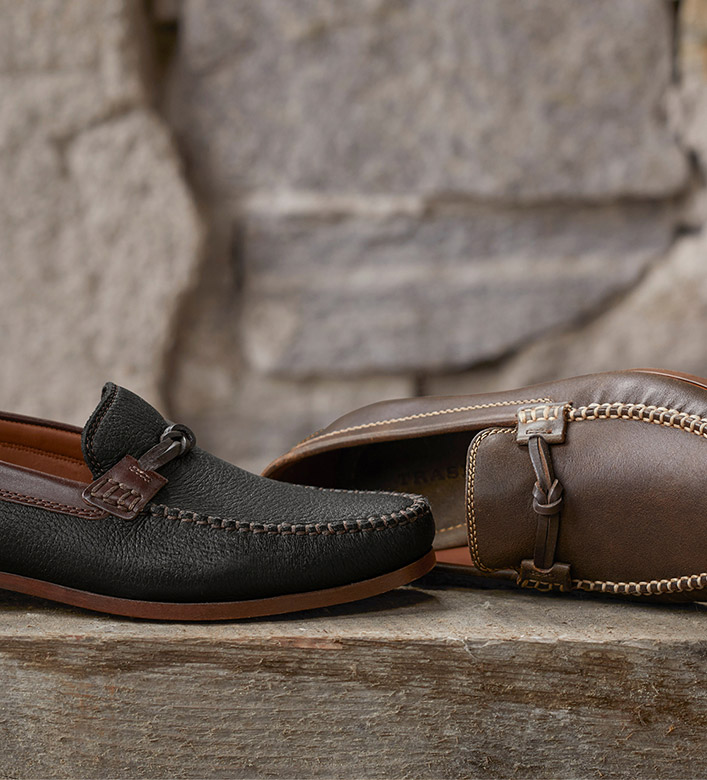 Trask Sawyer Slip-on Shoes