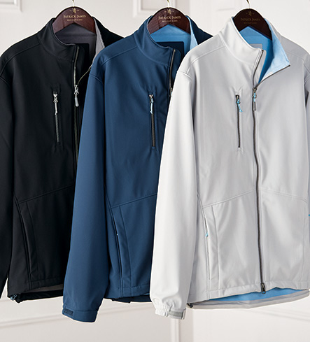 Peter Millar Anchorage Jacket