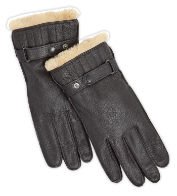 Arbour Leather Utility Gloves
