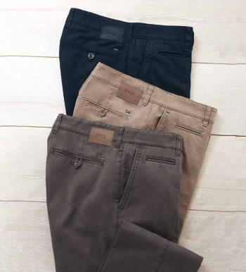 Everest Twill Pants