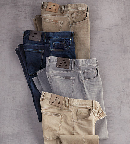 Dynamic Superfit Jeans