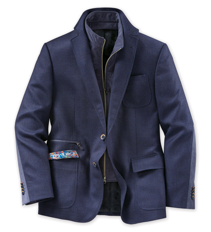 Robert Graham Downhill ID Sport Coat