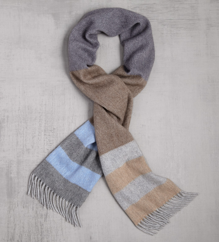 Reserve Stanfield Cashmere Scarf