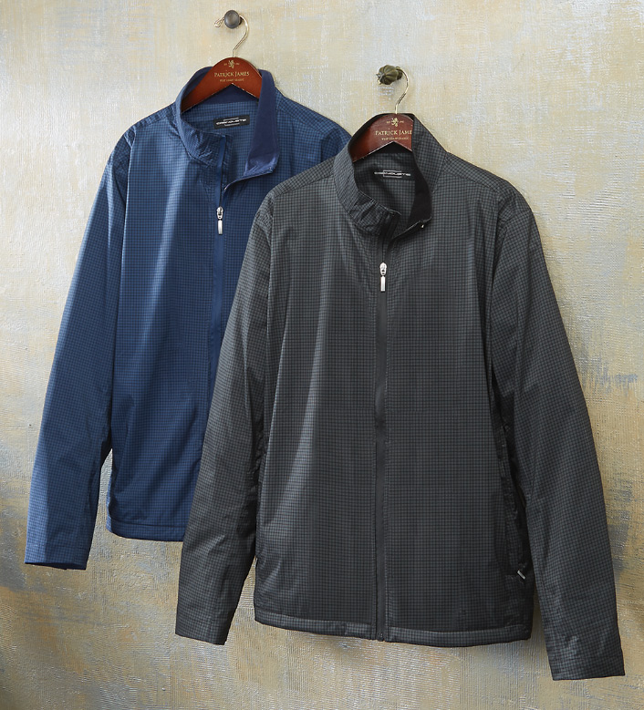 Carnoustie Jones Performance Jacket