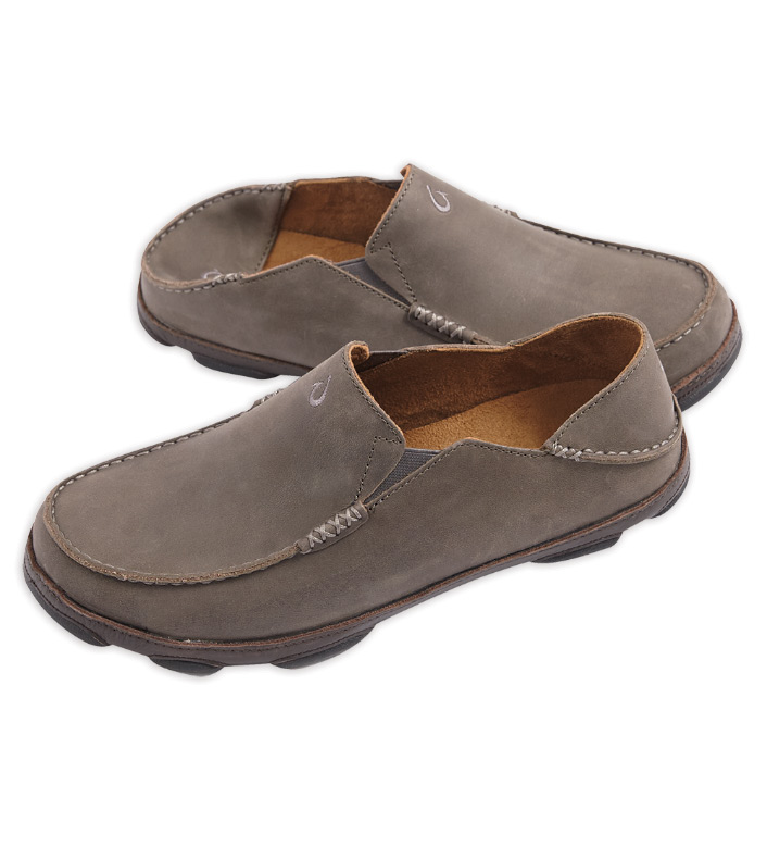 Olukai Moloa Slip On Shoes