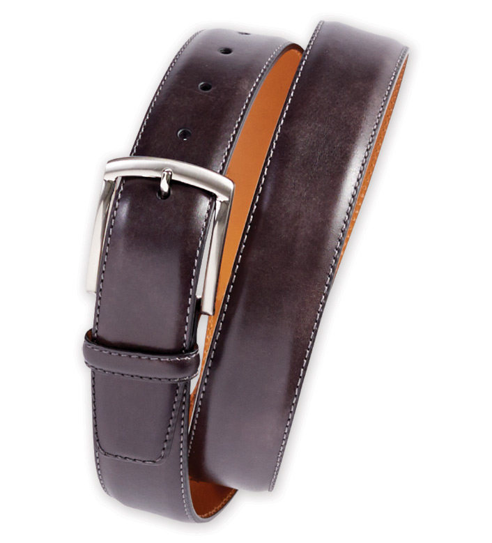 Magnanni Grey Tanning Belt