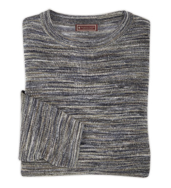 Tar Beach Space-Dyed Sweater