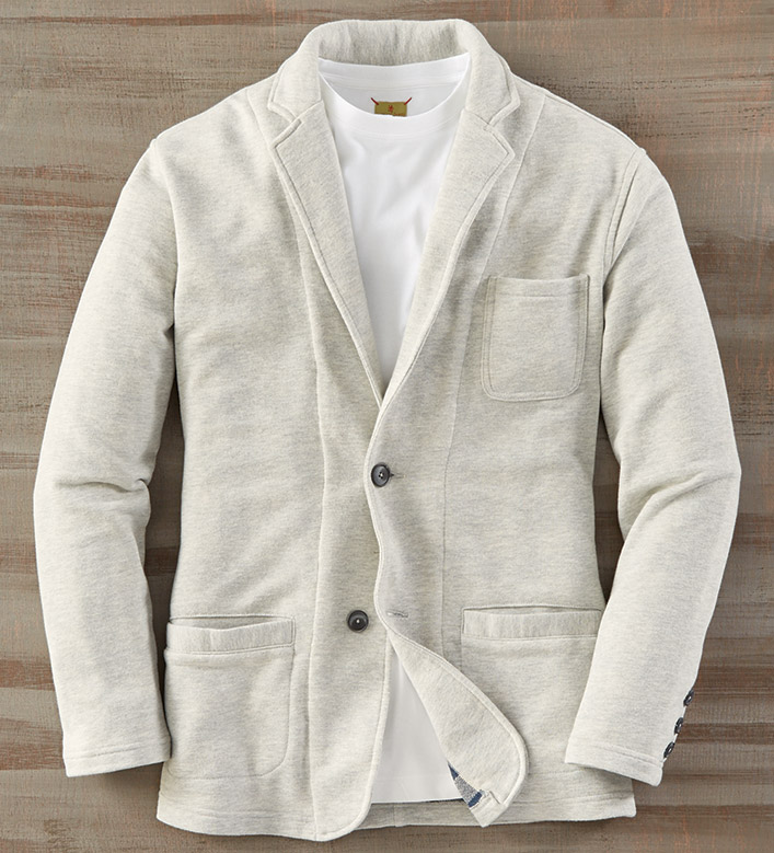 Mododoc Mission Knit Blazer