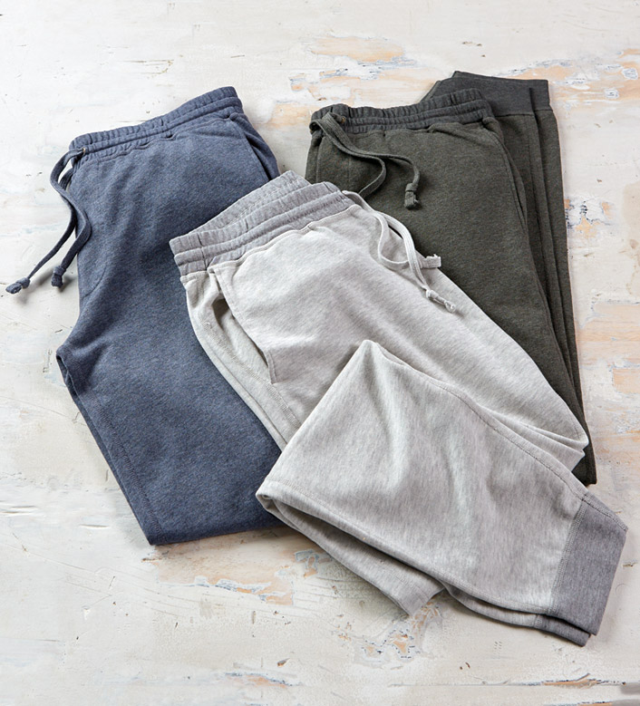 Faherty Sweatpants