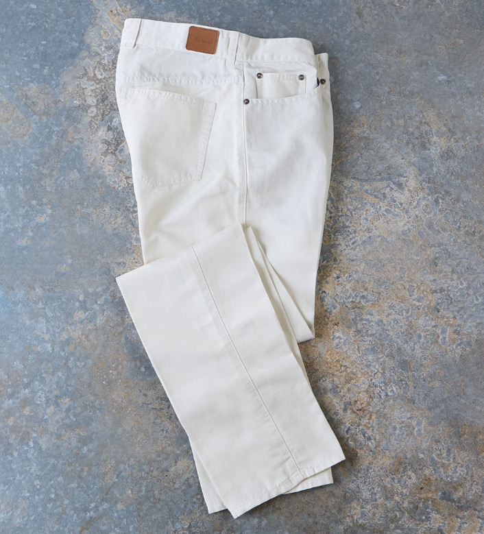 Peter Millar Crown Seaside Jeans
