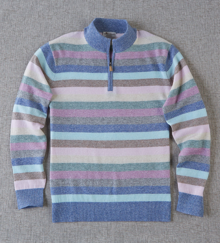 Peter Millar Crown Coach Sweater