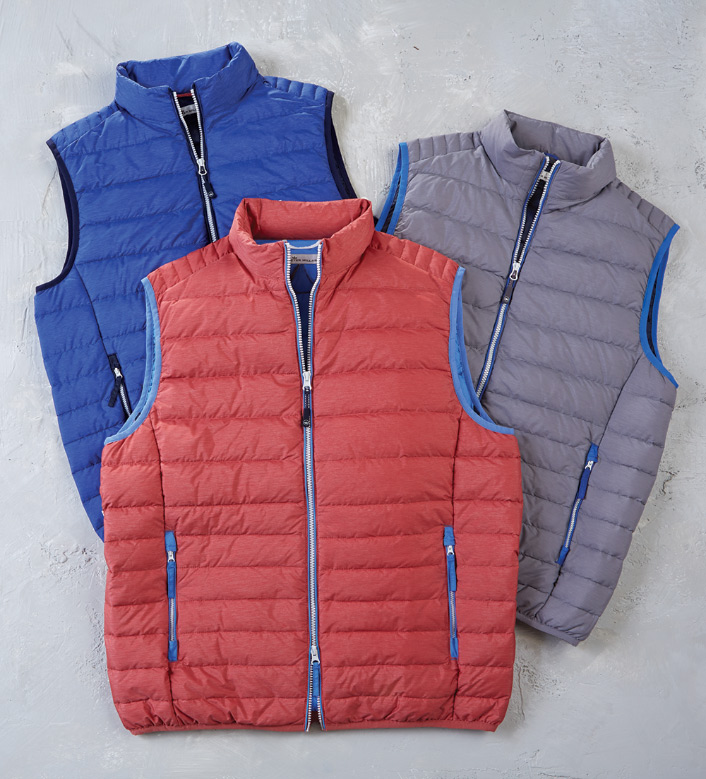 Peter Millar Crown Elite Vest