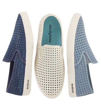 Baja Slip-On Shoes