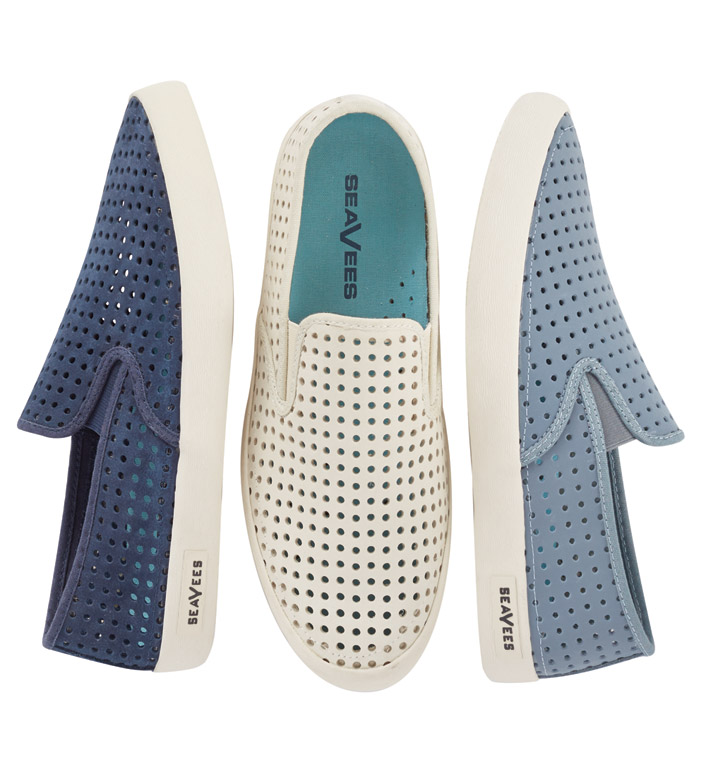 Seavees Baja Slip-On Shoes