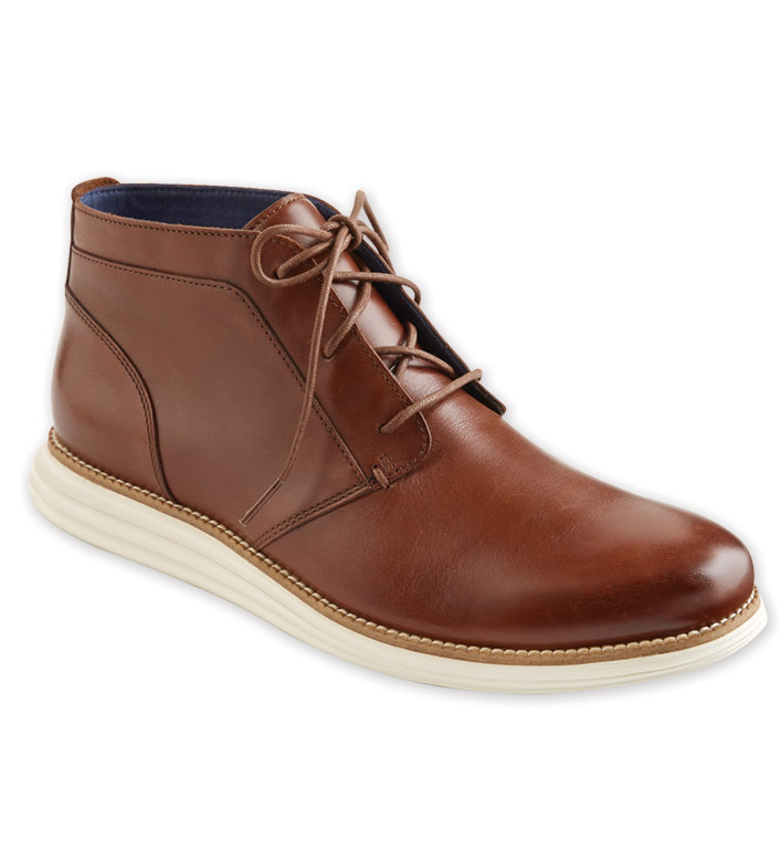 Cole Haan Original Grand Chukkas