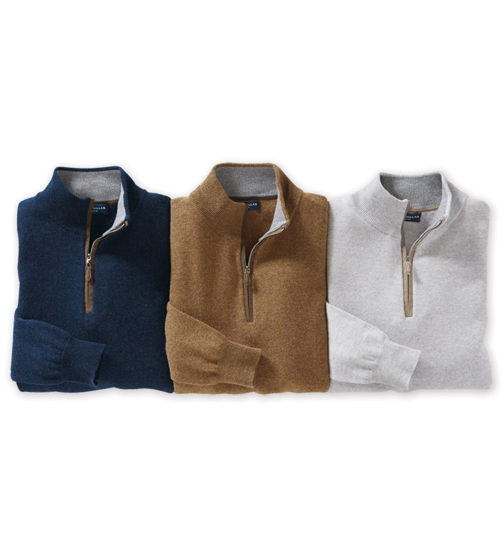 Peter Millar Artisan Crafted Cashmere Sweater