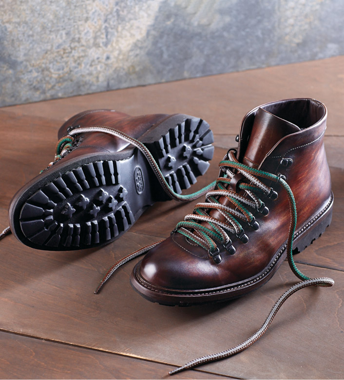Magnanni Montana Hiking Boots