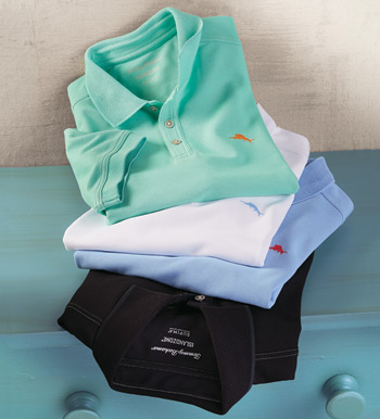 Emfielder Short Sleeve Polo Shirt