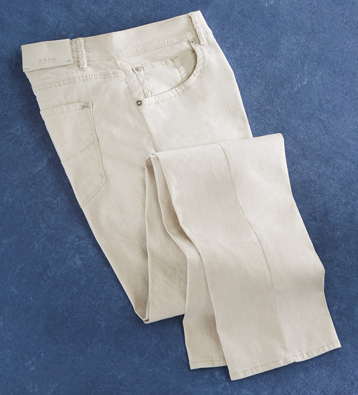 Chino pants for casual wedding
