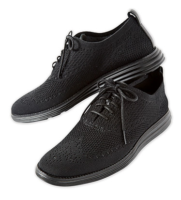 Stitchlite Oxford Shoes