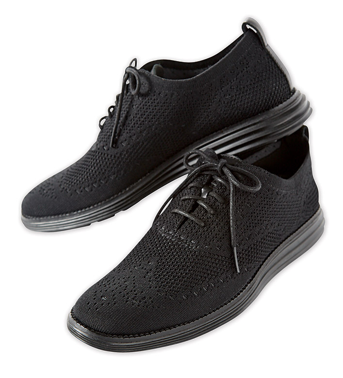 Cole Haan Stitchlite Oxford Shoes