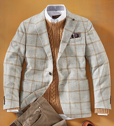 Excursionist Sport Coat