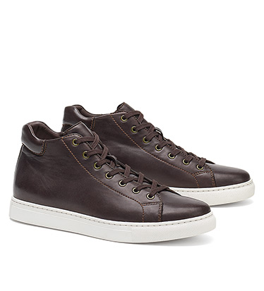 Ashland Sheepskin Sneakers