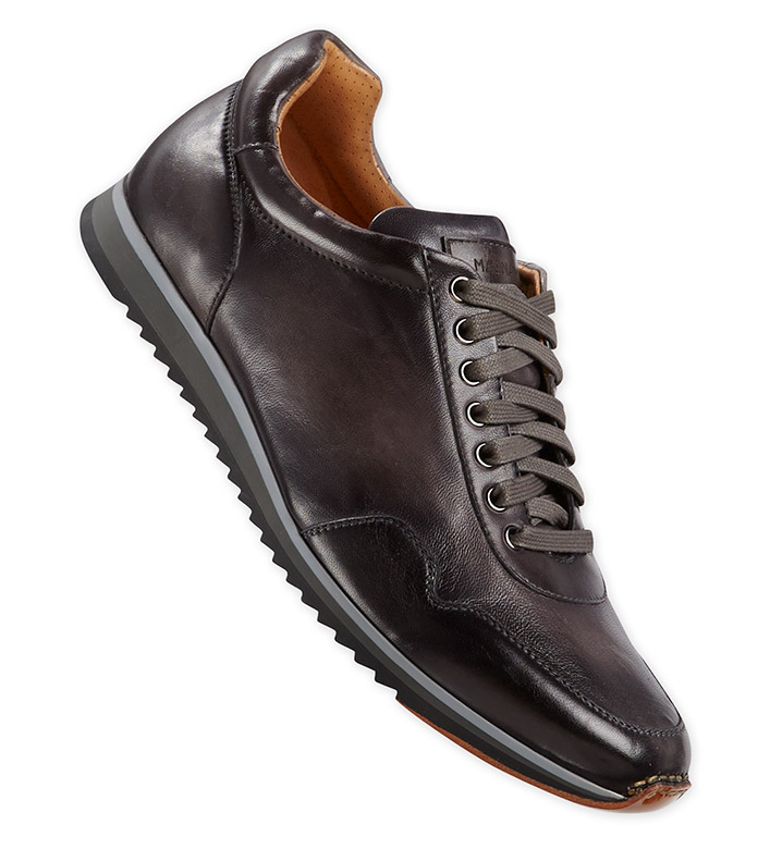 Magnanni Nico Leather Sneakers