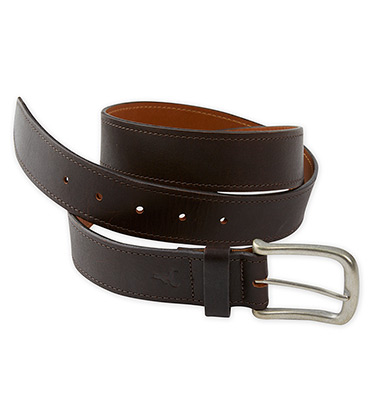 Kaden Oiled Steer Belt