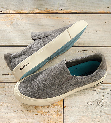 Hawthorne Slip-On Shoes
