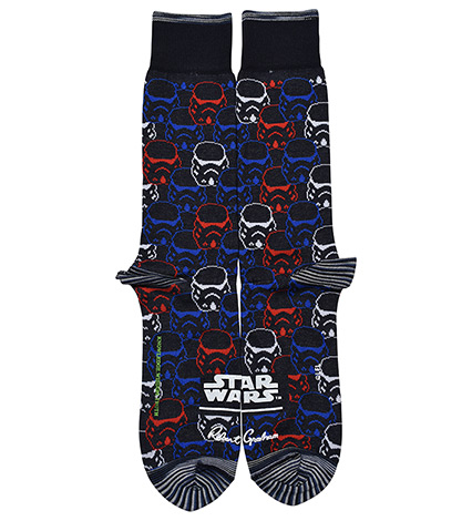 Storm Troopers Socks
