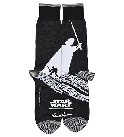 The Force Socks