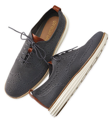 Magnet Original Grand Wingtip Shoes