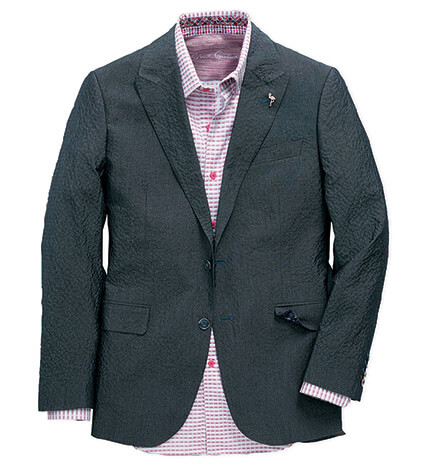 Barrichello Sport Coat