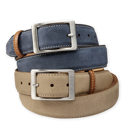 Thurston II Belt