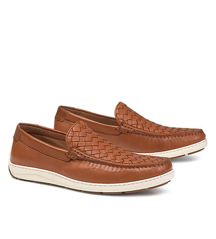 Silas Slip-On Shoes