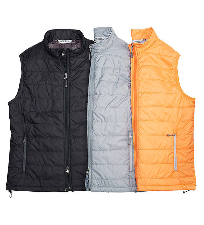 Peter Millar Hyperlight Insulated Vest