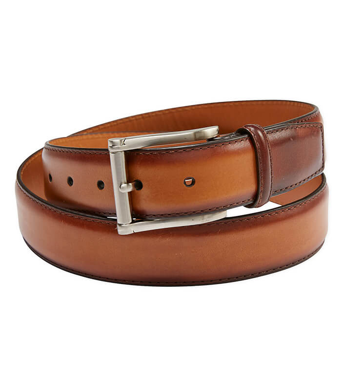 Magnanni Carbon Belt